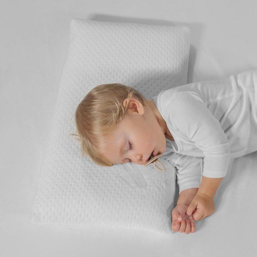 Almofada Bebé Colunex