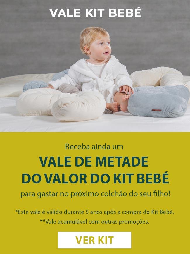 Kit Bebé Colunex